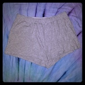 Aerie Real Pajama Shorts